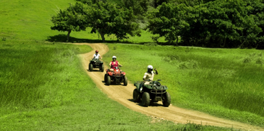 Chukka Caribbean Adventures ATV Safari