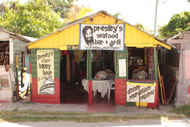 Presleys Bar & Grill