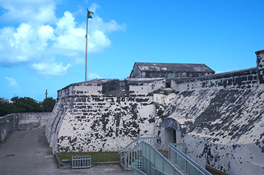 Visit Fort Charlotte, The Bahamas