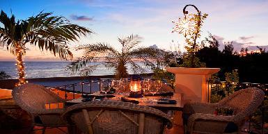 Cafe Luna Restaurant