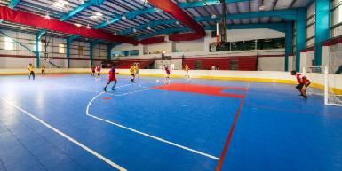 Graceway Sports Center