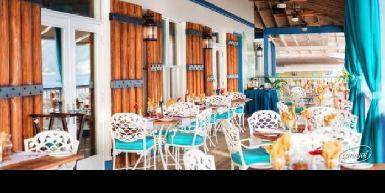 Palisades Restaurant