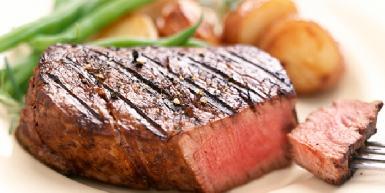 Copper Falls Steakhouse