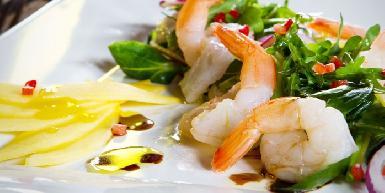 Sea Surge Restaurant & Bar