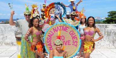 Nassau Native Quest