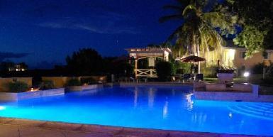 Chenay Beach Resort