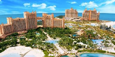 Nassau & Paradise Island