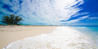 Pine Cay Island