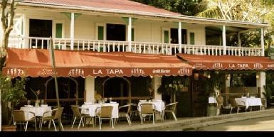 La Tapa