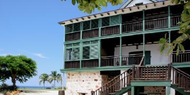 Pedro St. James National Historic Site