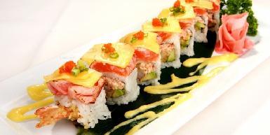 Yoshis Sushi & Grill
