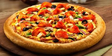 Lazy Turtle Pizzeria & Bar