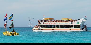 Booze & Cruise