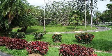 Queen's Park Savannah